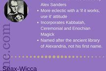 Pagan rites and rituals / Anything Pagan