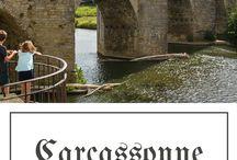 Frankreich mit Kind und ohne / Die besten Tipps, Tricks und Reiseziele für einen Familienurlaub in Frankreich mit Kindern.