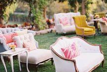 Cerimony seating