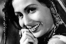 Vintage Beauties of India