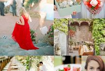 Tuscany wedding inspiration / The perfect place for your Sweet Moments