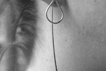 Earrings/Earcuffs