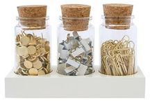 Office Supplies | Clips and Pins