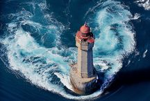 Lighthouse / by Yachtico Charter