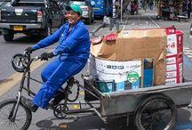 osCurve Recicle / Reciclaje, recuperadores y sus derechos, reciclaje en la fuente.