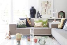 Scandinavian Interior By Elle
