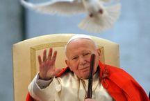 John Paul II / Wiara, Nadzieja, Miłość