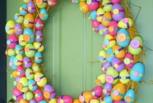 Easter / by shamrocknanna