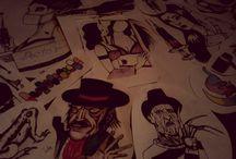 Tatto Sketch