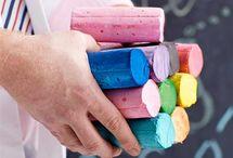 DIY à faire avec les enfants / Des bricolages et astuces à faire avec les enfants
