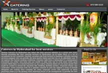 Destiny Catering Services / Destiny Catering Services is working as Birthday Caterers, Wedding Caterers, to server all Corporate Events,  Corporate Lunch, with all Veg. Non. Veg Catering Menu
