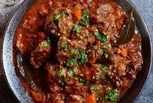 S t e w / Autumn stew