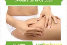 alimntos cntra la celulitis