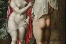 Erotic Club Art