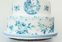 CAKES.* CUPCAKES * POPCAKES* & MORE      *******         PASTELES Y MAS PASTELES / LET THEM EAT CAKE CUPCAKES & POP-CAKES / by Maria Felix