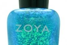 My Zoya Collection / by Kesha Wiederhold