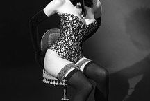 Dita Von Teese: Burlesque & Fetish Goddess