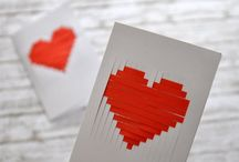#Valentin napi dekoráció