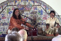 Recent Events | Ustad Nizami / by Ghulam Farid Nizami