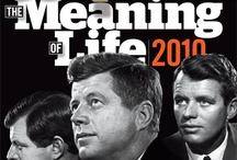 The Kennedys / The Kennedy family extending beyond Camelot / by Linda Swoboda