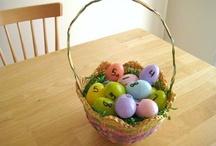 Easter / by Rachel Elmer-Green