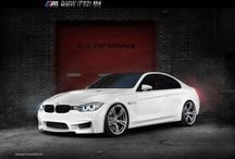 The new 2013 BMW 4 Series - Review / The new BMW 4 Series should be out in late 2013. Here is our review and heads up on what to expect from the German manufacturer #4Series #BMW