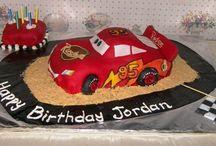 TJ 2nd Birthday