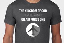 T-Shirts   ReformedTees™ / Designer t-shirts promoting the Christian faith and its Reformed traditions.  Categories include: Apologetics, Doctrines of Grace, Hymns and Songs, Scripture, Systematic Theology, and more...