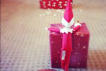 Elf on the shelf ideas / by Tiffany Hummel