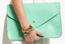 Bag It / by Malerie Lynn