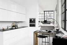 Klostret Kitchen / Kitchen ideas for our new villa