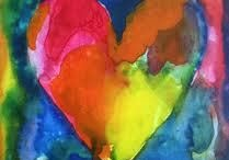 LOVE - colors of / by Phillis Benson