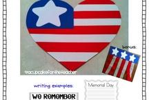 Patriot's Day / Patriots Day