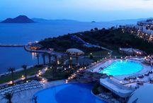 Woxxie Hotel Bodrum / Akyarlar mevkiinde bulunan muhteşem doğası ve deniz manzarasıyla hizmet veren Woxxie Hotel seni unutulmaz bir tatil yaşamaya davet ediyor.. bit.ly/tatilturizm_woxxie_hotel