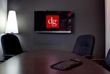 Derek Gillette Private Office