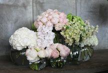 Wedding flowers / Floral arrangement for wedding