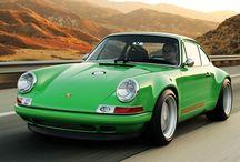 Motor / For asphalt lovers