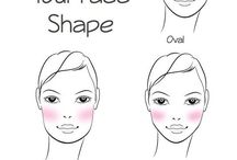 31 Makeup Tips That Nobody Told You About / make up