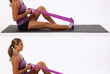 Back, Leg & Foot Health
