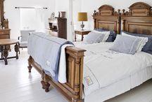 Sovrum sommarhus