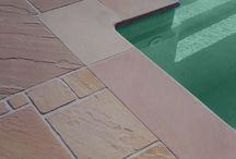 piscine in pietra / piscine, pavimentazioni, rivestimenti, ...