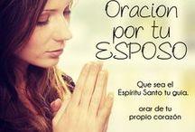 Orar por mi esposo