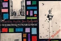 varsaviana - literatura
