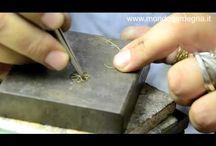 Sardinian Jewelry / Handmade Sardinian Jewelry