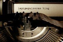 Para mi blog