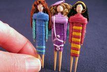 dolls di filo