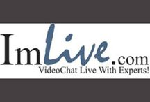 ImLive Review / Top Live Sex Cams website, On ImLive every cam features a full description, as well as the option to enter a live sex video chat or two into the free video chat room of the performer.