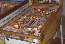 Vintage Pinball