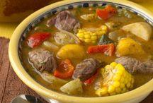 Dish: Latin Flavor