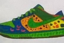 Cipők - Shoes